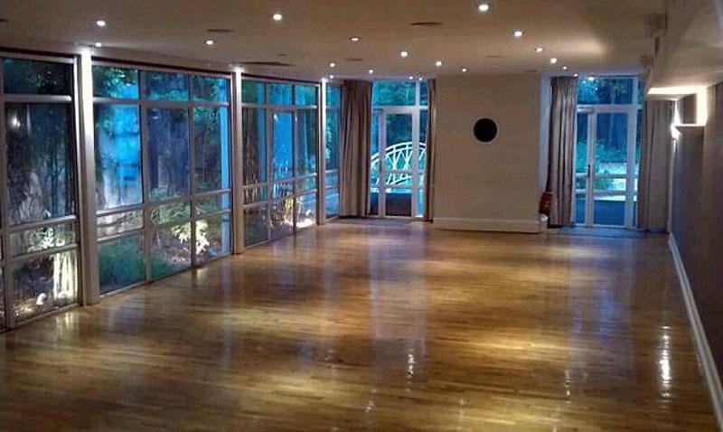 Reception Dansante Pour Mariage Et Anniversaire Location