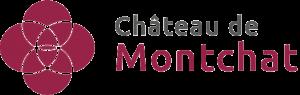 LOGO CHATEAU DE MONTCHAT COULEUR