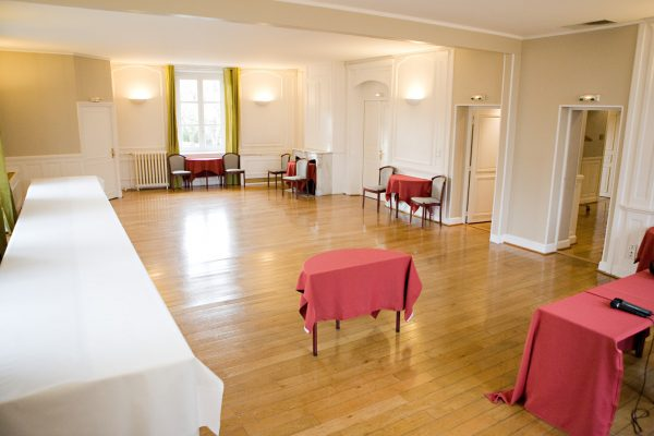 Plan Salle Eugénie