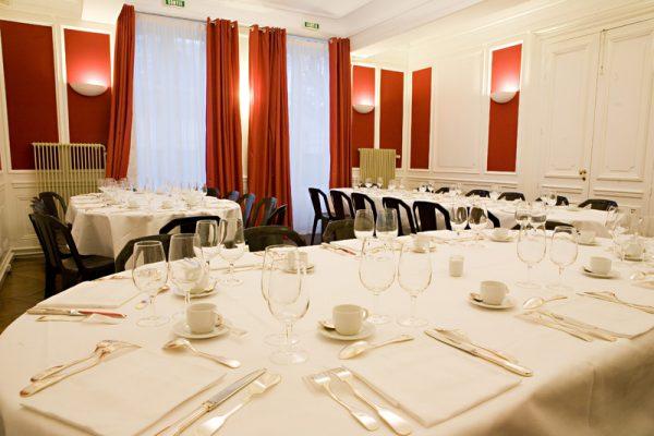 Location de salle pour anniversaire à Lyon, Chateau de Montchat