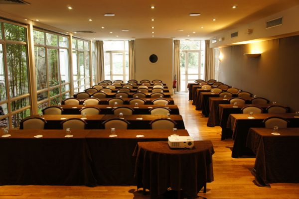 Location salle de réunion Lyon 69, réunion château de Montchat