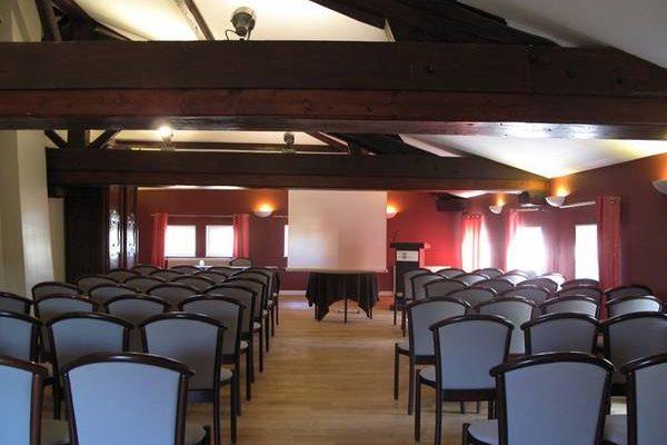 location de salle de séminaire Lyon