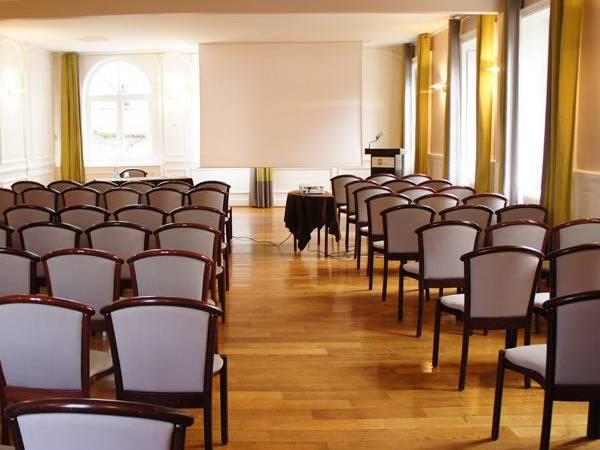 organisation séminaire lieu atypique Lyon